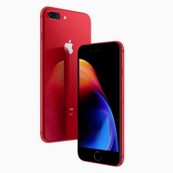 iPhone 8 i iPhone 8 Plus (Product)RED™