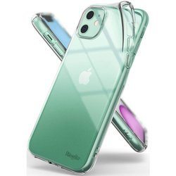 Ringke Air Case Etui Obudowa Do iPhone 11  (Crystal Clear)