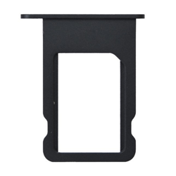 SIM Card Tray Tacka Szufladka Adapter Karty SIM - iPhone 5 (Black)
