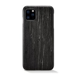 Sancore Black Ice Wood Case Etui Do Iphone 11 Pro Max (Black)