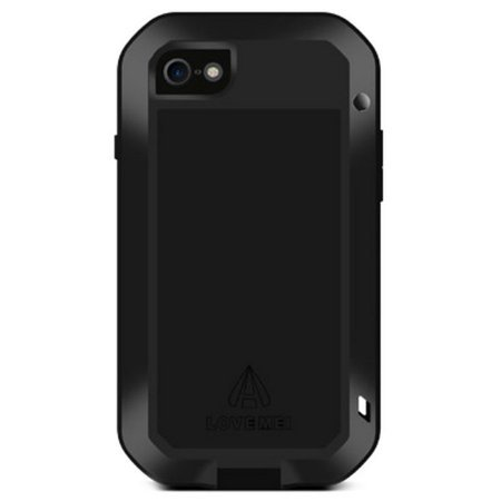Love Mei Powerful Case Pancerne Etui iPhone 7/8 (4.7) (Black)